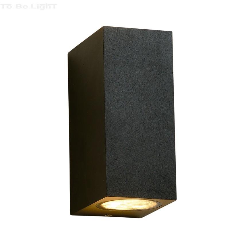 applique murale led int rieur ext rieur orientable. Black Bedroom Furniture Sets. Home Design Ideas