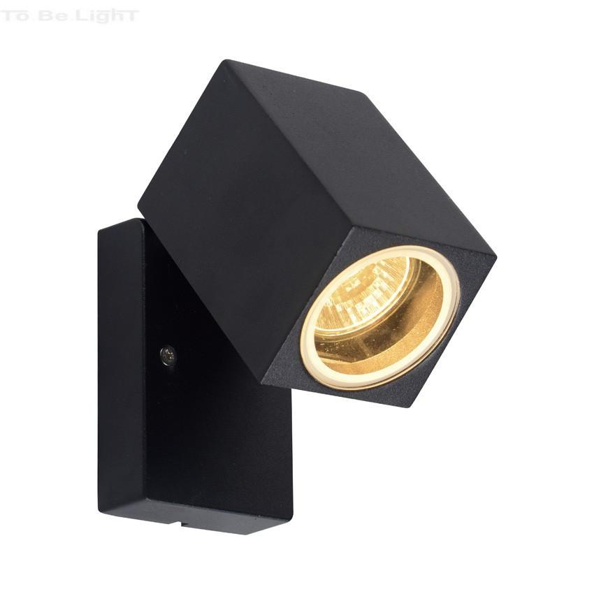 Applique murale LED Intérieur Extérieur orientable