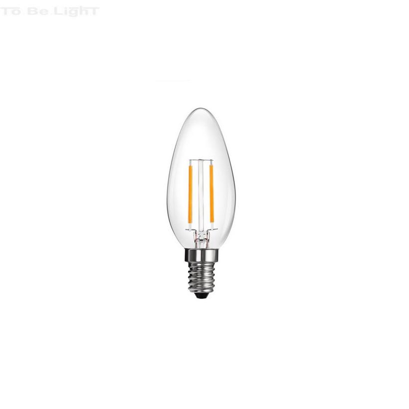 Ampoule led filament top ampoule led filament e w blanc - Ampoule led retro ...