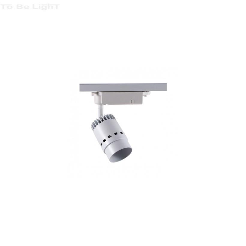 spot led gu10 450 lumens avec option douille gu10 6w. Black Bedroom Furniture Sets. Home Design Ideas