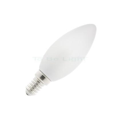 Ampoule LED E14 4W Flamme