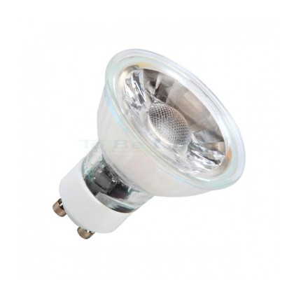 Spot LED GU10 7W 520 lm Variable