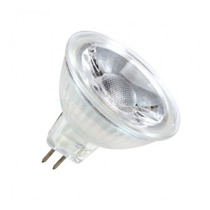 Spot LED COB GU5.3 MR16 12V 5W