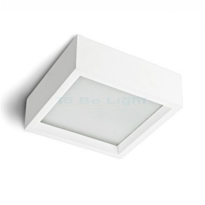 Applique plafond LED TURQUESA 24W