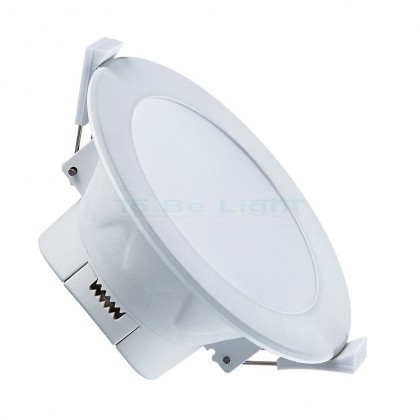 Downlight LED 15 W Salle de Bains IP44