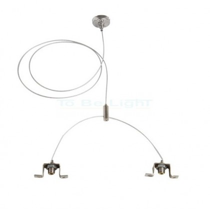 """Kit de suspension Dalle LED """"Y"""""""