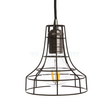 Lampe suspendue Industrielle Pi