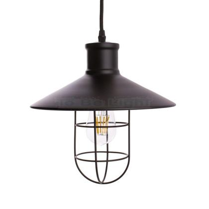 Lampe suspendue Industrielle Upsilon