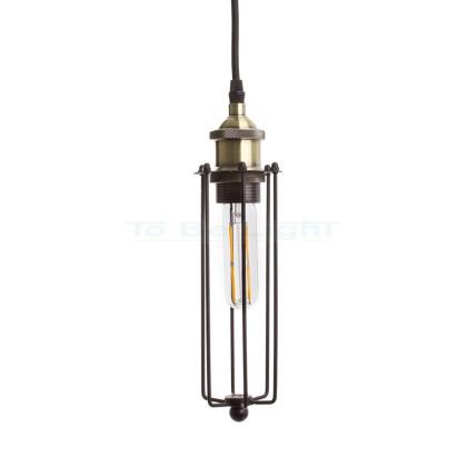Lampe suspendue Industrielle Iota