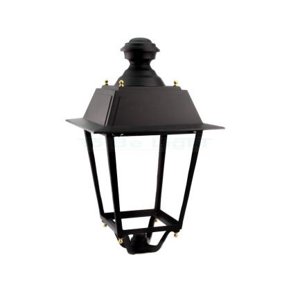 Candélabre Lampadaire LED 40W