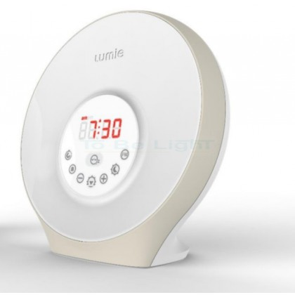 Lumie® SUNRISE ALARM