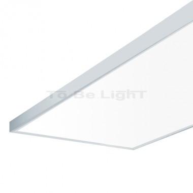 dalle led 60x120 5700 lumens achat vente dalles led 600x1200. Black Bedroom Furniture Sets. Home Design Ideas