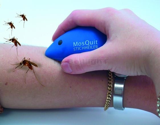 souris anti moustique mosquit luminoth rapie. Black Bedroom Furniture Sets. Home Design Ideas