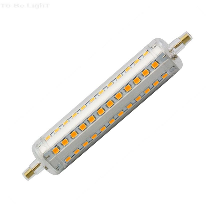 Ampoule Slim 135mm Crayon Led 15w R7s j54RcqAL3