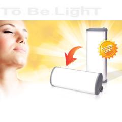 Lampe de Luminothérapie Luminescence