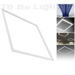 Dalle LED Borderline 60x60 - 3600 lm