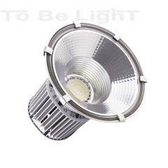 Cloche LED 200W  27000 lm Extrême Résistance