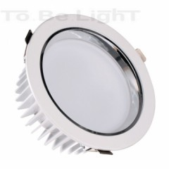 Downlight LED SAMSUNG 40W - 25CM - 4800 lm