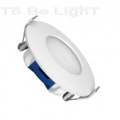 Downlight LED étanche IP65 6W