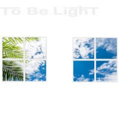 8 DALLE LED SKY CIEL