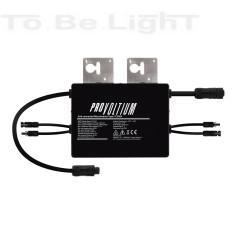 Micro-Inverseur 500W Panneau Solaire Photovoltaïque