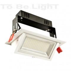Projecteur Rectangulaire Orientable LED SAMSUNG 20W