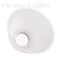 Réflecteurs 90° LED Aluminium UFO HE 135lm/w