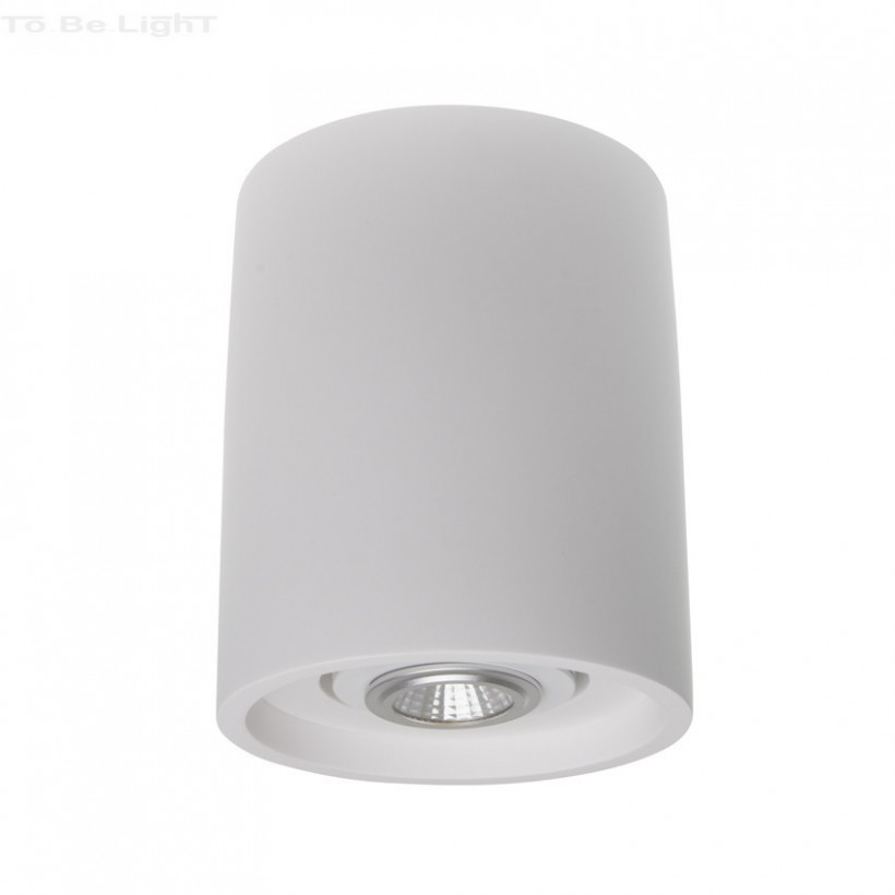 Applique plafond LED CUARZO 7W