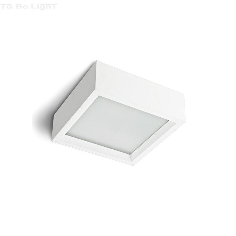 Applique plafond LED TURQUESA 24W