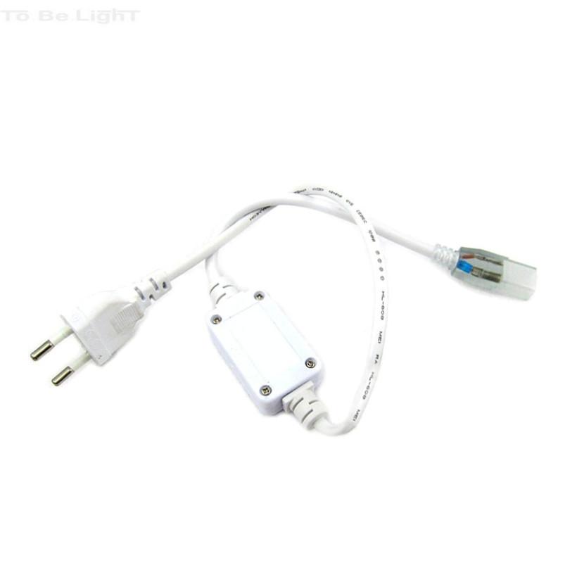 Câble Correcteur IP65 pour Ruban LED 220V
