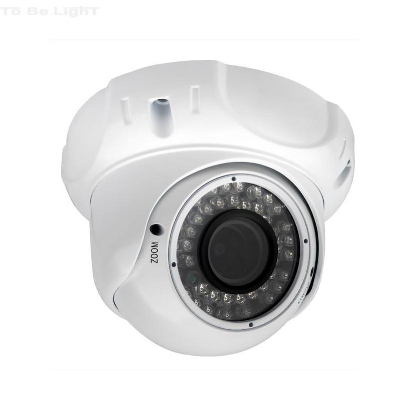 Caméra CCTV Domo 720p AHD IR30m