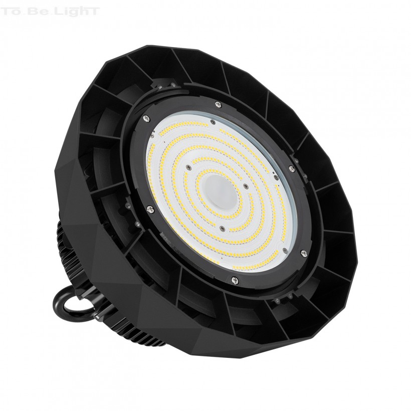 Cloche LED SAMSUNG UFO 100W MEAN WELL Dimmable 160lm/w