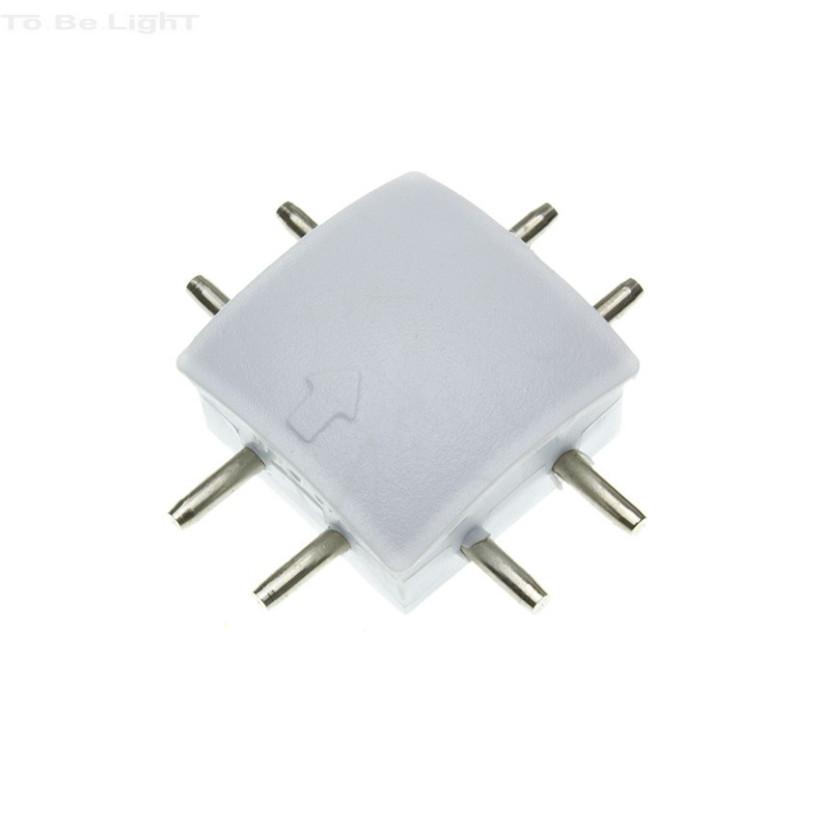 Connecteur X profilé LED Aretha