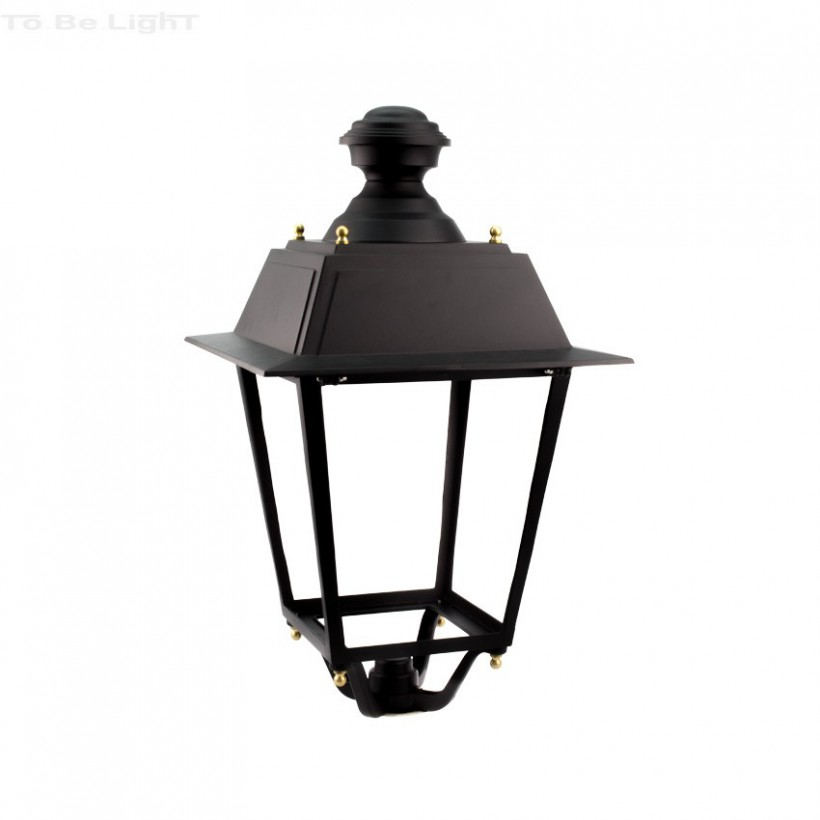 Luminaire LED Villa 60W Mean Well