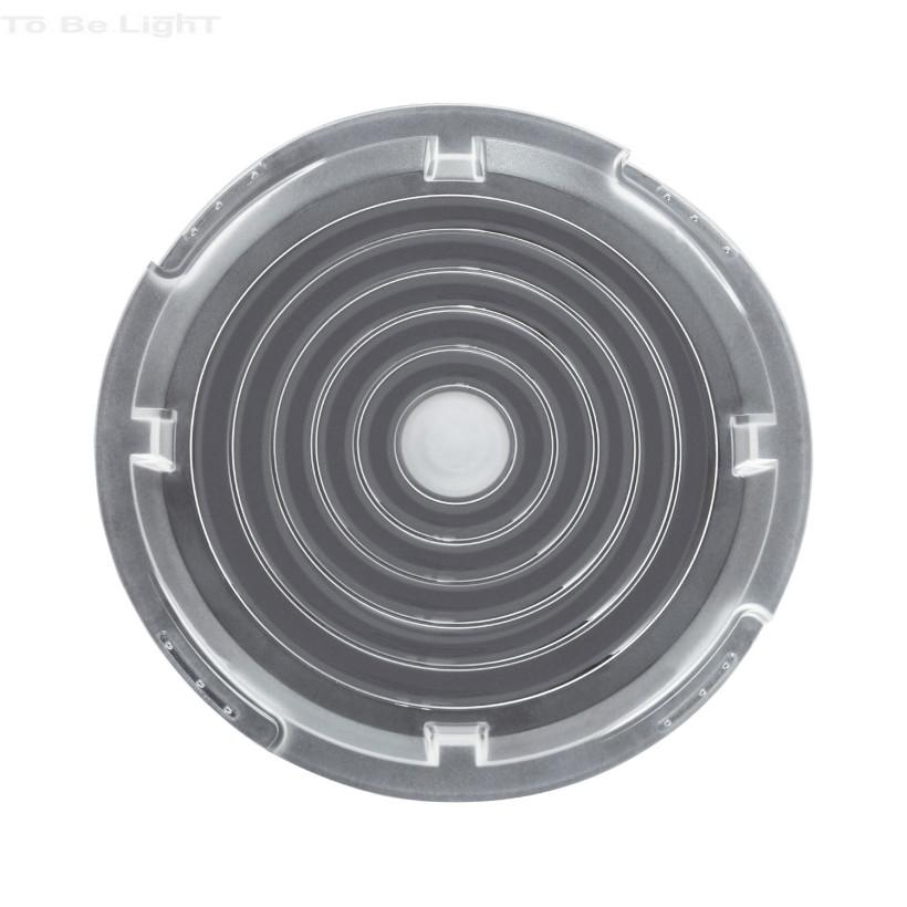 Optique Réglable / Cloche LED SAMSUNG UFO (60° / 90° / 115°)