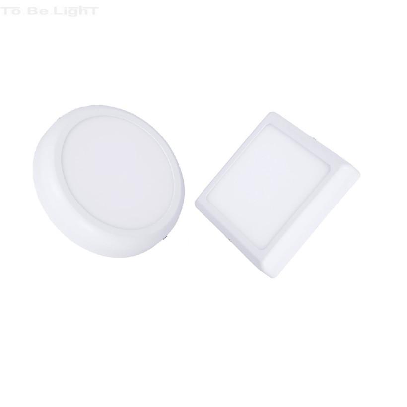 Plafonnier Surface Design LED 12W / 17CM