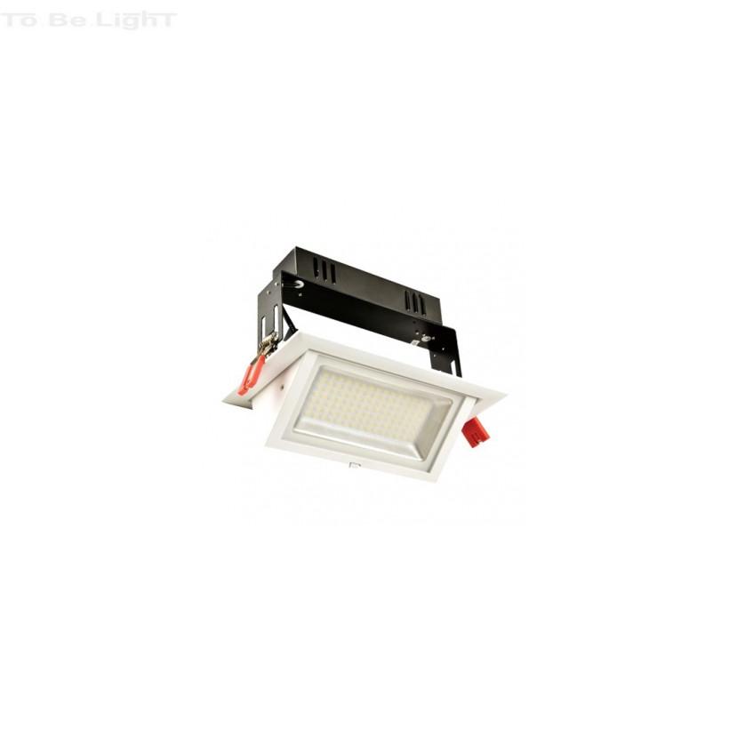 Projecteur Rectangulaire Orientable LED SAMSUNG 38W