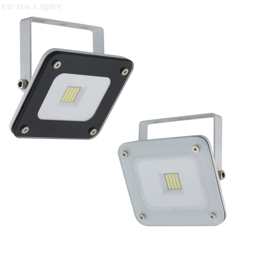 Projecteur LED Extra Plat 100W