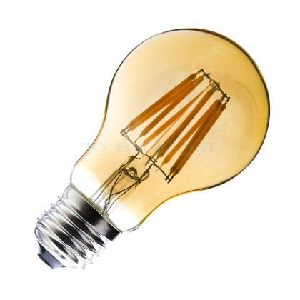 Ampoule LED Filament Gold