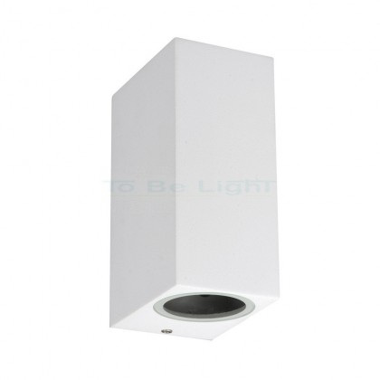 Applique murale LED MISENO BLANC 14W