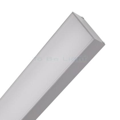 Linéaire LED Otis 4600 lm
