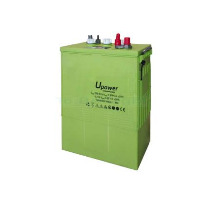 Batterie Stationnaire à Cycle Profond Solar UP-GC16 6V