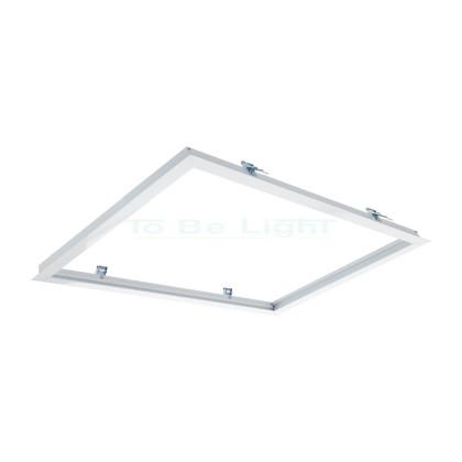 Cadre Encastré pour Panneaux LED 60x30cm