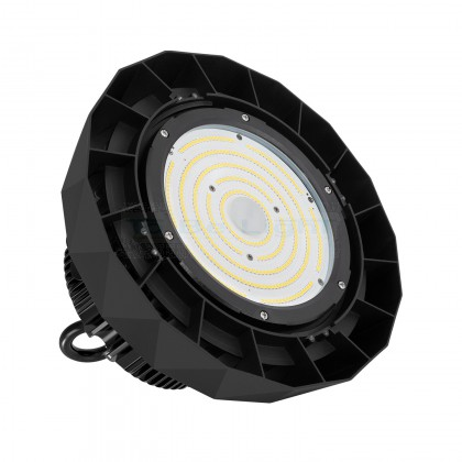 Cloche LED SAMSUNG UFO 200W MEAN WELL Dimmable 160lm/w