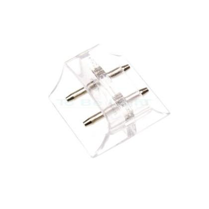 Connecteur i Plat profilé LED Aretha