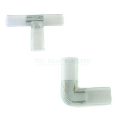 Connecteur T ou L pour Ruban LED 220V