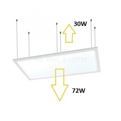 Dalle LED u2
