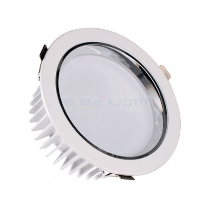 Downlight LED SAMSUNG 40W - 25CM - 4800 lm