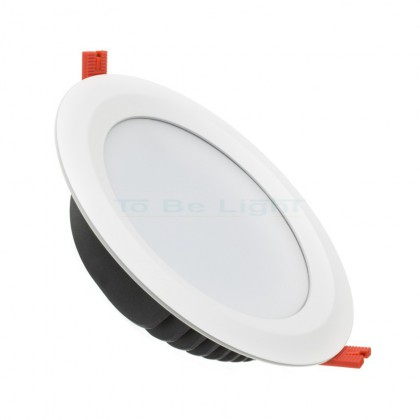 Downlight LED Aéro Samsung 30W - 3600 lm
