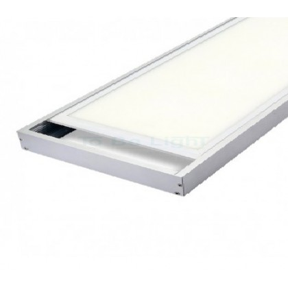 Kit Cadre saillie  Dalle LED 60x120